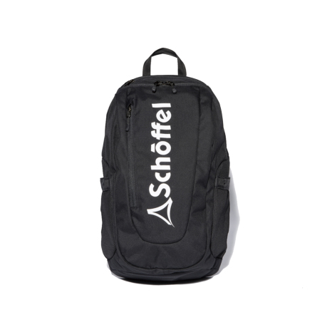 Schoffel (ショッフェル) RUCKSACK OVAL 20 (リュックサック オーヴァル20)/BLK*WHT(Unisex)