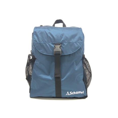Schoffel (ショッフェル) COMPACT DAYPACK / NAVY(Unisex)