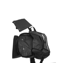 Schoffel (ショッフェル) COMPACT DAYPACK / BLACK(Unisex)