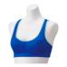Janestyle(ジェーンスタイル)カラードフィットブラ ブルー×ミント ブルー