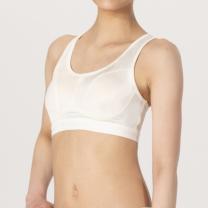 Janestyle(ジェーンスタイル)パワードフィットブラ ホワイト 白