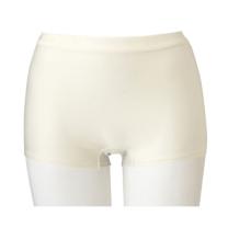 Janestyle(ジェーンスタイル)カラードコンビショーツ ホワイト 白