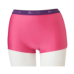 Janestyle(ジェーンスタイル)カラードコンビショーツ ベリーピンク ピンク