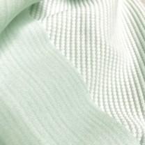 Janestyle(ジェーンスタイル)UVクールフルジップパーカー ペールグリーンモク