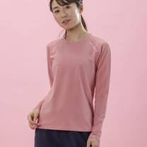 Janestyle(ジェーンスタイル)クルーネックシャツ オフベージュ