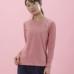 Janestyle(ジェーンスタイル)クルーネックシャツ ピンク