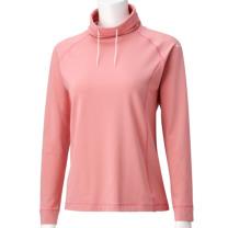 Janestyle(ジェーンスタイル)ハイネックシャツ ピンク