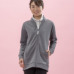 Janestyle(ジェーンスタイル)フルジップジャケット ブラック