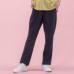 Janestyle(ジェーンスタイル)ストレッチミセスパンツ アッシュグレー