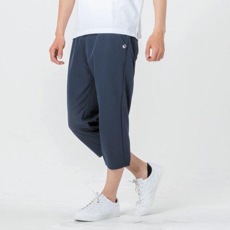 【MENS】Janestyle(ジェーンスタイル)クロスカプリパンツ