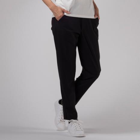 Janestyle(ジェーンスタイル)ニットロングパンツ ブラック