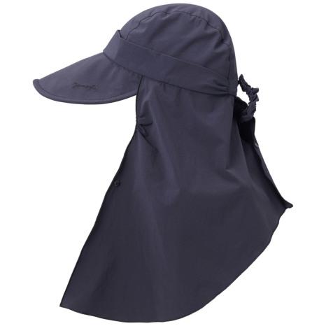 Janestyle(ジェーンスタイル)UV COOLハット ブラック