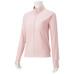 Janestyle(ジェーンスタイル)UV COOLジャケット ピンク杢