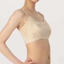 Janestyle(ジェーンスタイル)シークレットスリムブラ ベージュ 肌色