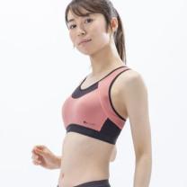 Janestyle(ジェーンスタイル)パワードフィットブラ ピンク