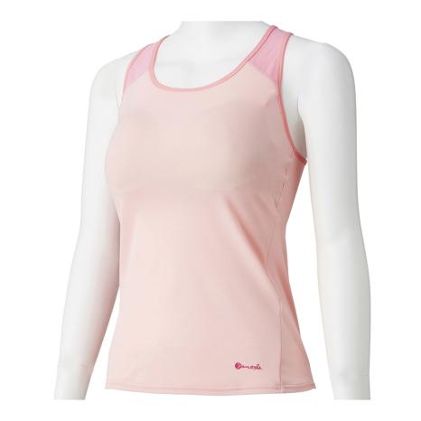 Janestyle(ジェーンスタイル)タンクトップ ピンク