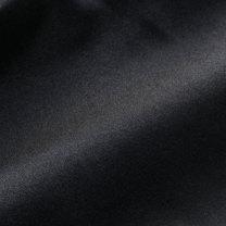 Janestyle(ジェーンスタイル)ストレッチスパッツ7分丈 ブラック 黒