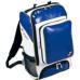 SSKBASEBALLエナメルバッグパック(30L) Dブルー×ゴールド