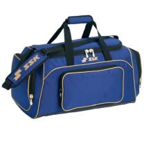 SSKBASEBALLミドルバッグ(53L) Dブルー×ゴールド