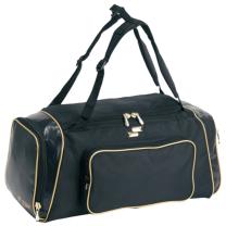 SSKBASEBALL3WAYショルダーバッグ(42L) ブラック×ゴールド