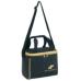 SSKBASEBALLクーラーバッグS(6L) ブラック×ゴールド