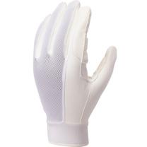 SSKBASEBALL守備用手袋 ホワイト