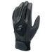 SSKBASEBALL高校野球対応シングルバンド手袋(両手) ブラック