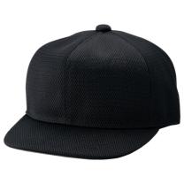SSKBASEBALL審判帽子(六方オールメッシュタイプ)