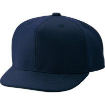 SSKBASEBALL審判帽子(六方ニットタイプ)