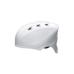 SSKBASEBALL軟式捕手用ヘルメット ホワイト