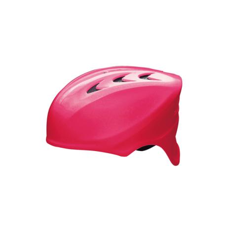 SSKBASEBALL軟式捕手用ヘルメット レッド