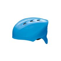 SSKBASEBALL軟式捕手用ヘルメット ブルー