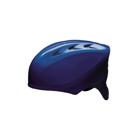 SSKBASEBALL軟式捕手用ヘルメット Dブルー