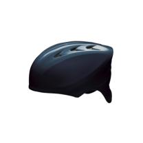 SSKBASEBALL軟式捕手用ヘルメット ネイビー