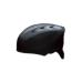 SSKBASEBALL軟式捕手用ヘルメット ブラック
