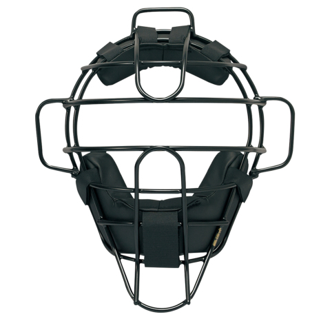 SSKBASEBALL硬式用チタンマスク ブラック