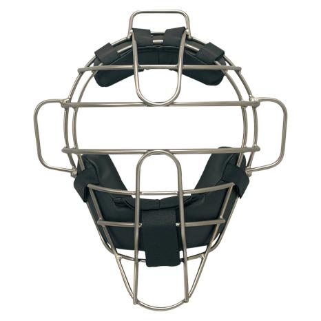 SSKBASEBALL硬式用チタンマスク シルバ−
