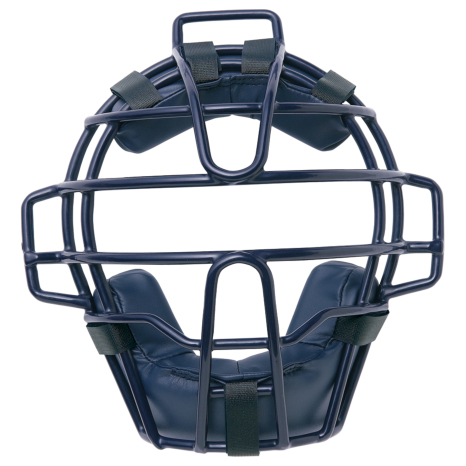 SSKBASEBALL少年硬式用マスク ネイビ−