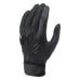 SSKBASEBALL【proedge(プロエッジ)】高校野球対応シングルバンド手袋(両手) ブラック