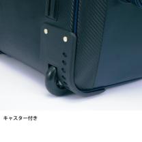 SSKBASEBALL【proedge(プロエッジ)】ヘルメット兼キャッチャー用具ケース ブラック×ゴールド
