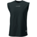 【proedge(プロエッジ)】トレーニングノースリーブシャツ ブラック