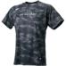 【proedge(プロエッジ)】グラフィック半袖Tシャツ ブラックTC