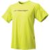 【proedge(プロエッジ)】トレーニング半袖Tシャツ ライム