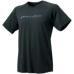 【proedge(プロエッジ)】トレーニング半袖Tシャツ ブラック