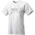【proedge(プロエッジ)】トレーニング半袖Tシャツ ホワイトTR(トライテック