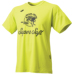 【proedge(プロエッジ)】トレーニング半袖Tシャツ ライムSS