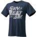【proedge(プロエッジ)】トレーニング半袖Tシャツ ナイトグレーSB