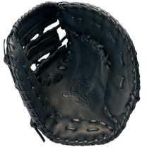 SSKBASEBALL軟式ゴッドナイン一塁手用 ブラック