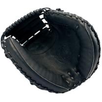 SSKBASEBALL軟式ゴッドナイン捕手用 ブラック
