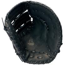 SSKBASEBALLソフトボールゴッドナイン捕手・一塁手用 ブラック